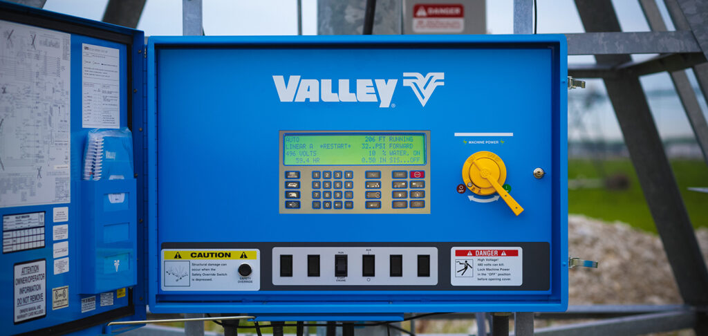 Valley AutoPilot Linear